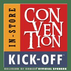 In-Store Convention, comics creator, San Diego Comic-Con, Skype, BOOM! Studios, Dark Horse, DC Comics, IDW Publishing, Image, Marvel, Valiant Entertainment