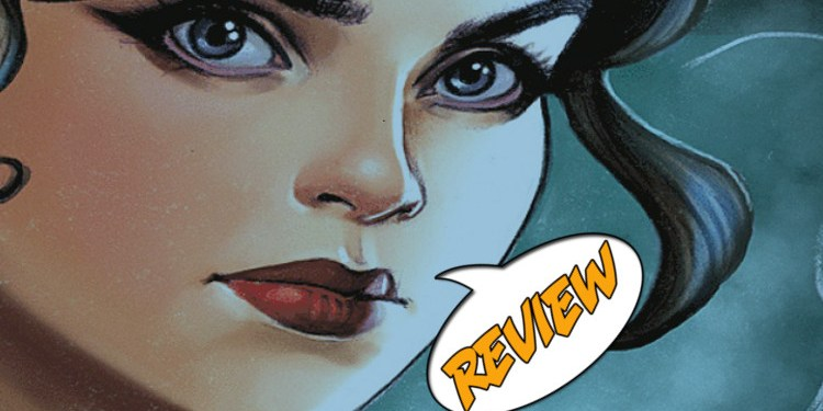 Fables the Wolf Among Us #14 Feature Image