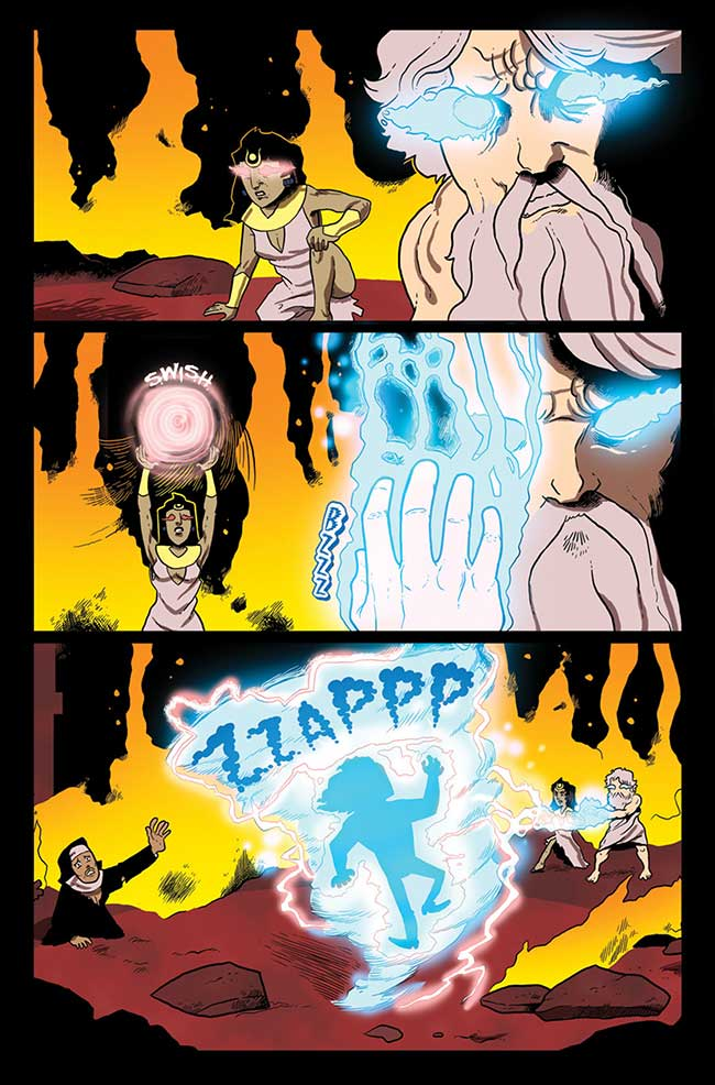 Sneak peek holy fck 3 nsfw major spoilerscomic book holy f ck issue 3 page 45 sciox Gallery