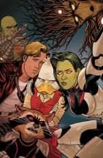 Howard the duck 2 cover
