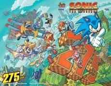 Sonic#275tracyvar