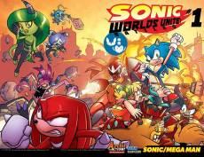 SonicBattles#1