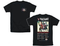 VALIANT_25th-ANN-CON-TOUR-t-shirt