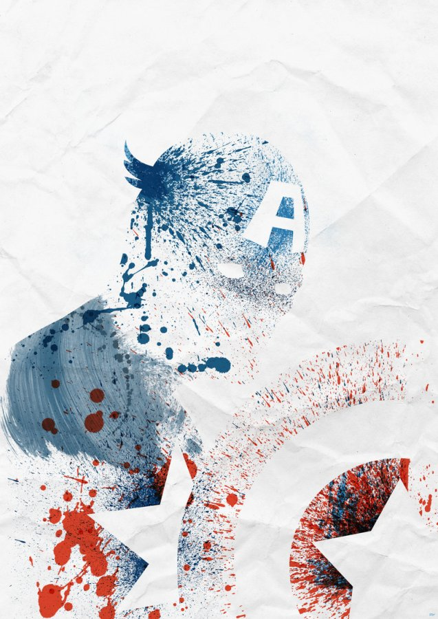 captain_america_by_phantomxlord-d4l9s2v