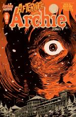 afterlife archie_8_cover