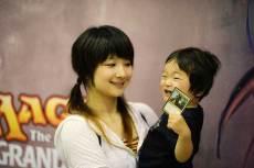GPChiba_Fri_Len_And_Reiko_Yamashita