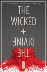 Wicked+Divine11Cover