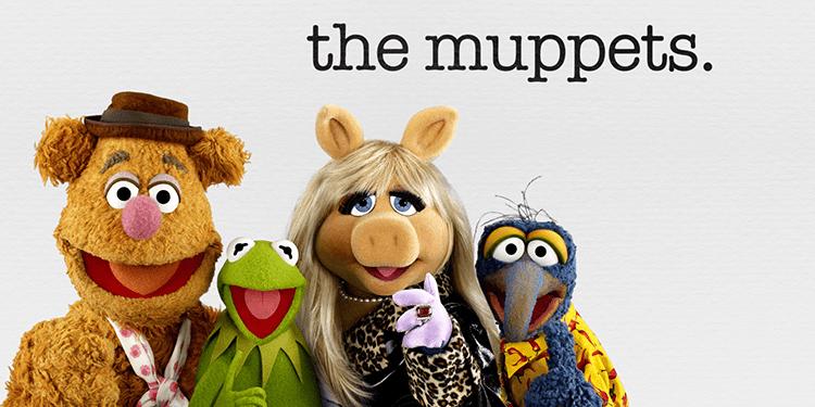MuppetsABC