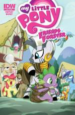 MyLittlePonyFF21-cover-MOCK