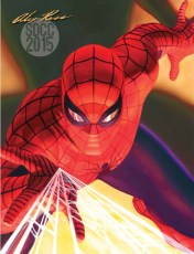 SDCC Softcover