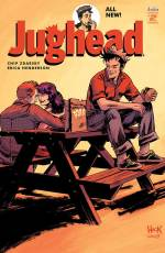 Jughead#2Hackvar