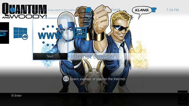 PS4-THEME_Q&W