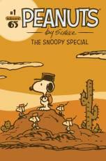 Peanuts-the-Snoopy-Special