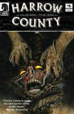 horrowcounty6cover