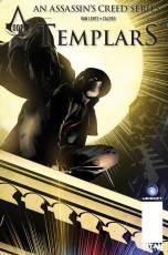 TEMPLARS-Cover_C---Dennis-Calero