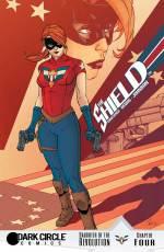 TheShield#4