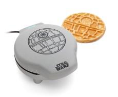 ThinkGeek- Death Star -Waffle
