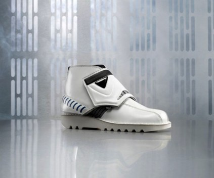 Stormtrooper-Boots