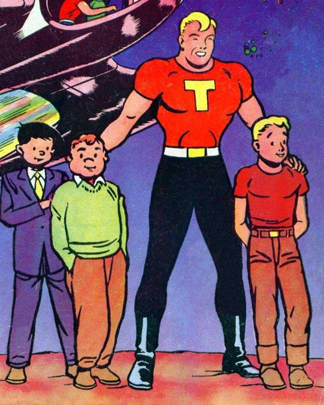Captain-Tootsie