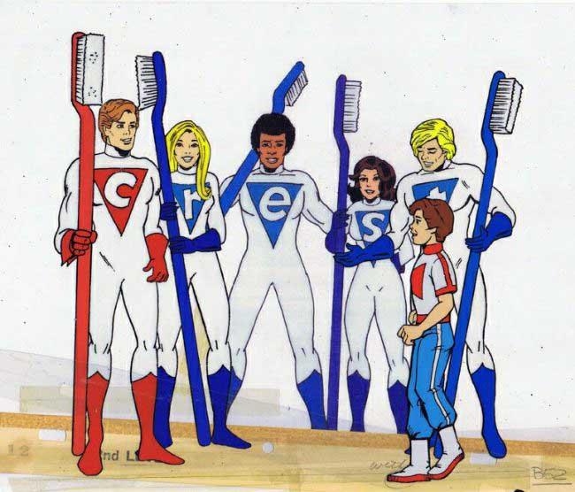 Crest-Team