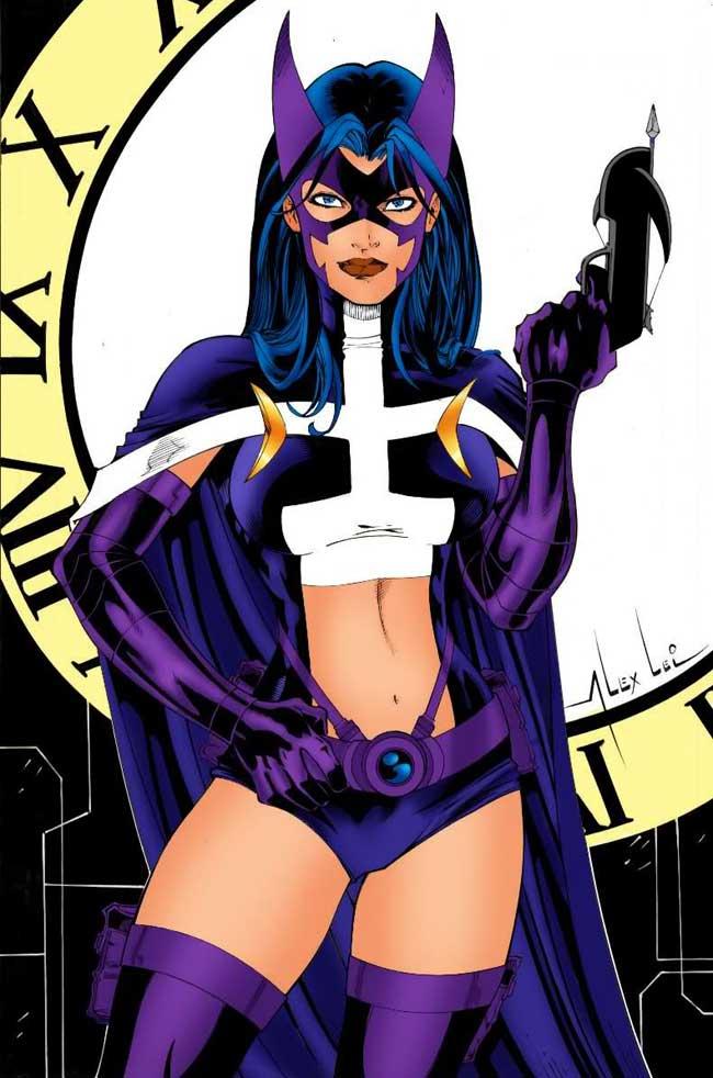 Huntress-II