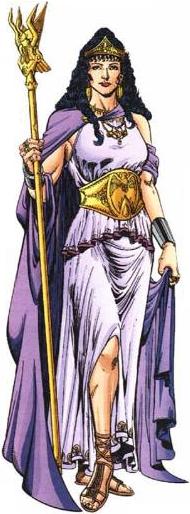 QueenHippolyta