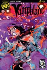 Vampblade_issuenumber4_coverA_solicit