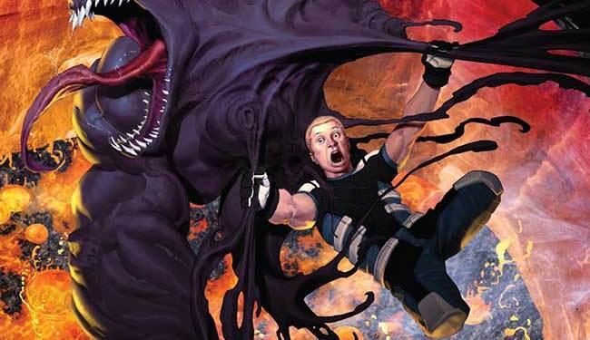 VenomSpaceKnight003_Cover