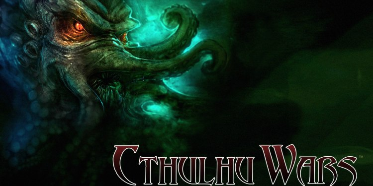 cthulhuwars
