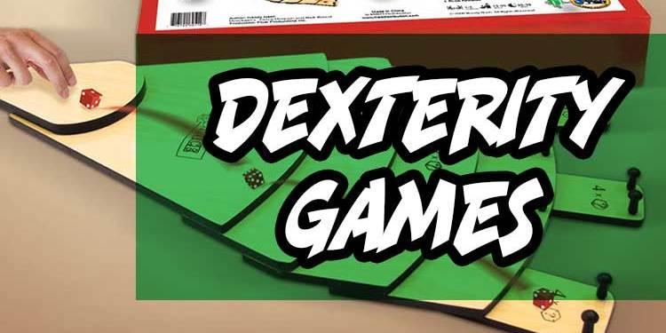 dexterity-games