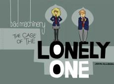 lonelyone