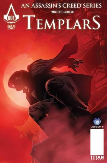 TEMPLARS-Cover_D---Dennis-Calero