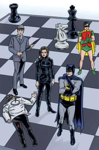 Batman66_SteedPeel-#1_Cover