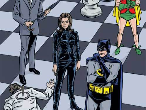 Batman66_SteedPeel-#1_Cover