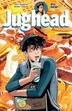 Jughead#8Charm