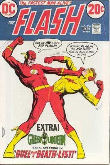 The Flash 250