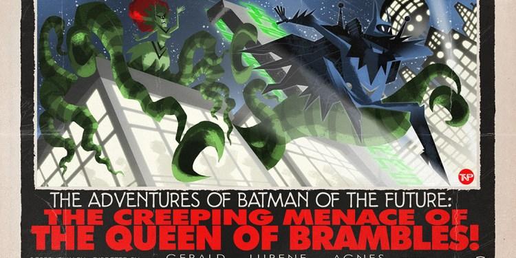queen of bramble