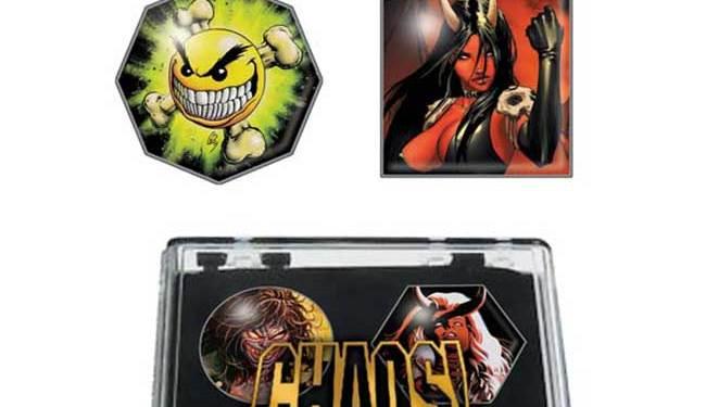 ChaosPins