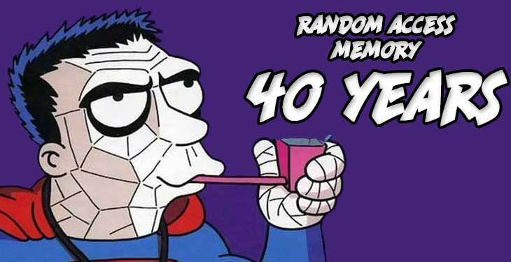 Ramdon-Access-Memory-40-years
