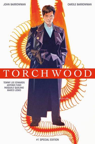 Torchwood_001_Convention_Special_Cover_A_Tommy_Lee_Edwards-(1)