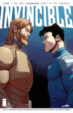 Invincible130Cover