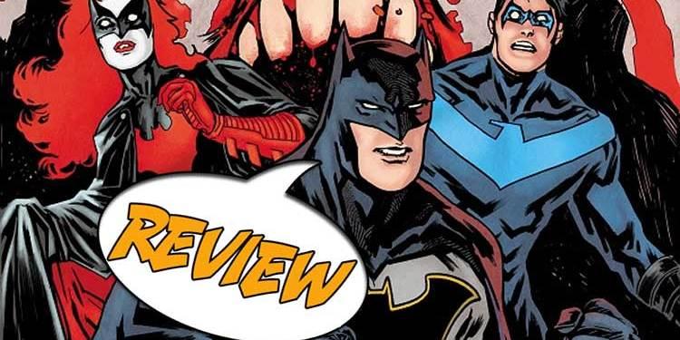 Batman, Monster Men, Batwoman, Nightwing, Tom King, DC Comics, Steve Orlando, Hugo Strange, Marvel, event, Gotham City, monster