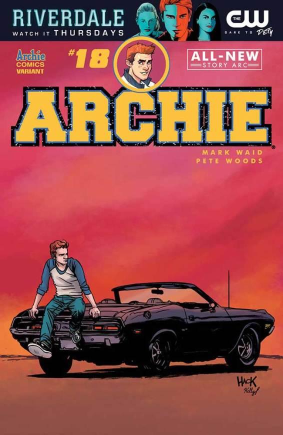 Archie#18Hackvar
