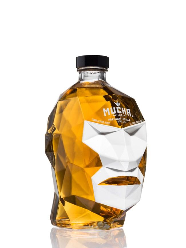 Invicto Mucha Liqa Tequila