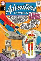 Adventure Comics 290