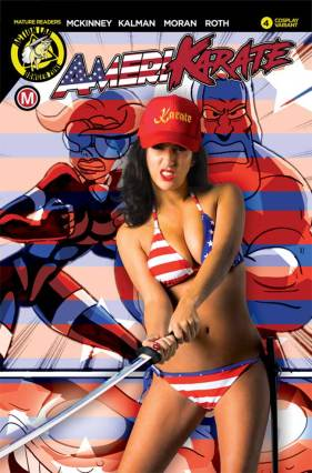 Amerikarate-4-COVER-D-COSPLAY-VARIANT-COVER