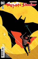 Batman/The Shadow #1
