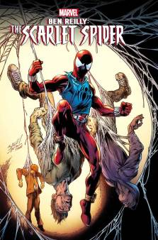 Ben_Reilly_The_Scarlet_Spider_1_Cover