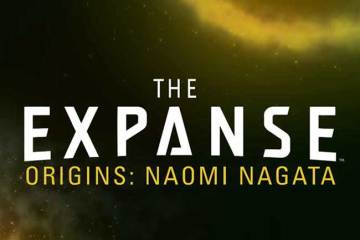 The Expanse Origins #2