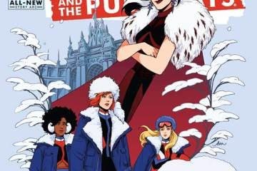 Josie and the Pussycats #6